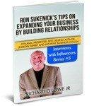 Ron Sukenick