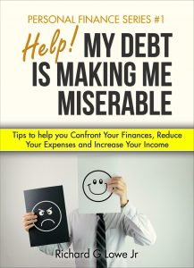 Learn about Settlement Programs in Help! My Debt is making me Miserable