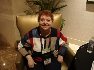 Bonnie Dillabough